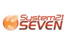 給与(総合人事システム System21 SEVEN)
