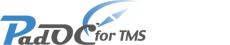 総合配送パッケージ PadOC for TMS